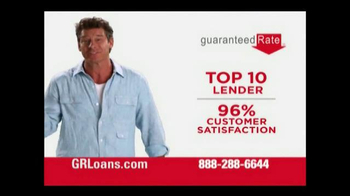Guaranteed Rate TV Spot, 'Thousands of Customers' Featuring Ty Pennington - Thumbnail 6