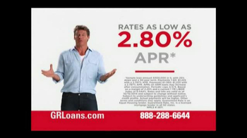 Guaranteed Rate TV Spot, 'Thousands of Customers' Featuring Ty Pennington - Thumbnail 9