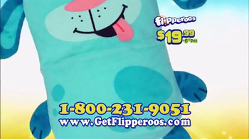 Flipperoos TV Spot, 'Two Friends in One' - Thumbnail 8