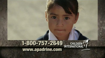 Children International TV Spot, 'Necesitamos Personas' [Spanish] - Thumbnail 9