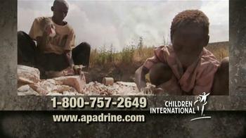 Children International TV Spot, 'Necesitamos Personas' [Spanish] - Thumbnail 1