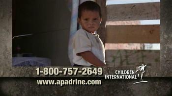 Children International TV Spot, 'Necesitamos Personas' [Spanish] - Thumbnail 2