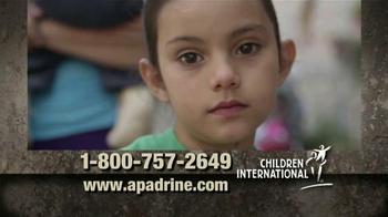 Children International TV Spot, 'Necesitamos Personas' [Spanish] - Thumbnail 4