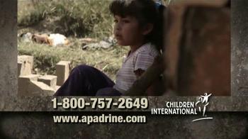 Children International TV Spot, 'Necesitamos Personas' [Spanish] - Thumbnail 5