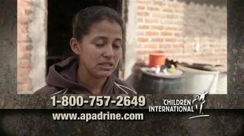 Children International TV Spot, 'Necesitamos Personas' [Spanish] - Thumbnail 6