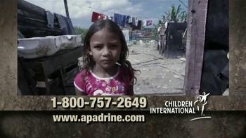 Children International TV Spot, 'Necesitamos Personas' [Spanish] - Thumbnail 7