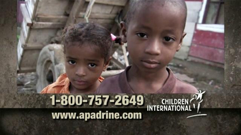 Children International TV Spot, 'Necesitamos Personas' [Spanish] - Thumbnail 8