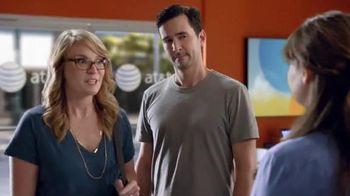 AT&T TV Spot, 'Zero' - Thumbnail 5