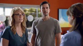 AT&T TV Spot, 'Zero' - Thumbnail 6