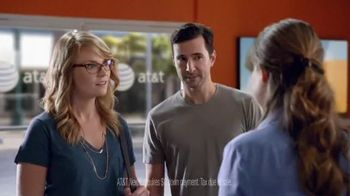 AT&T TV Spot, 'Zero' - 2099 commercial airings
