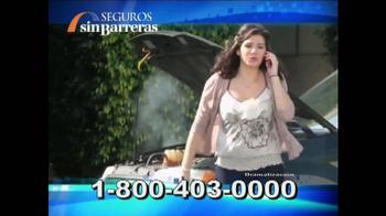 Seguros Sin Barreras TV Spot, 'Confianza, Ahorro y Tranqulidad' [Spanish] - Thumbnail 6