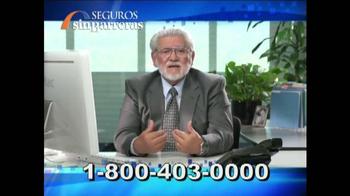Seguros Sin Barreras TV Spot, 'Confianza, Ahorro y Tranqulidad' [Spanish] - Thumbnail 8