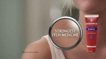 Cortizone 10 Eczema TV Spot, 'Stand in Front of the Camera' - Thumbnail 7