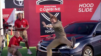 Toyota TV Spot, 'Camry Combine' - Thumbnail 3