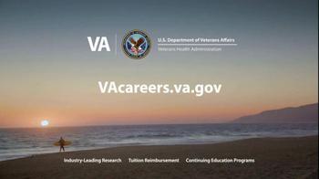 U.S. Department of Veteran Affairs TV Spot, 'Health Administration' - Thumbnail 10