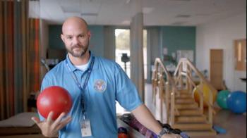 U.S. Department of Veteran Affairs TV Spot, 'Health Administration' - Thumbnail 7