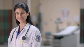 U.S. Department of Veteran Affairs TV Spot, 'Health Administration' - Thumbnail 8
