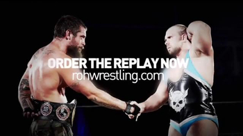 ROH Wrestling TV Spot, 'All Star Extravaganza 6 Replay' - Thumbnail 10