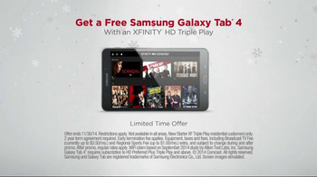 Xfinity X1 Triple Play TV Spot, 'A Christmas Carol' - Thumbnail 10