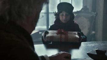 Xfinity X1 Triple Play TV Spot, 'A Christmas Carol' - Thumbnail 2