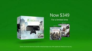 Assassin's Creed Unity TV Spot, 'A Massive Playground' - Thumbnail 10