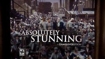 Assassin's Creed Unity TV Spot, 'A Massive Playground' - Thumbnail 2