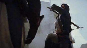 Assassin's Creed Unity TV Spot, 'A Massive Playground' - Thumbnail 8