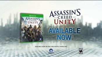 Assassin's Creed Unity TV Spot, 'A Massive Playground' - Thumbnail 9