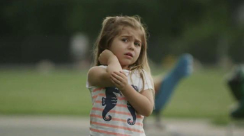 Band-Aid TV Spot, 'Help Support Our Veterans at Team Red, White & Blue' - Thumbnail 1