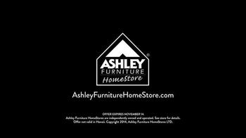 Ashley Furniture Homestore One Day Only Doorbuster TV Spot, 'November 14' - Thumbnail 10