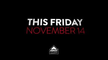 Ashley Furniture Homestore One Day Only Doorbuster TV Spot, 'November 14' - Thumbnail 8