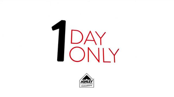 Ashley Furniture Homestore One Day Only Doorbuster TV Spot, 'November 14' - Thumbnail 9