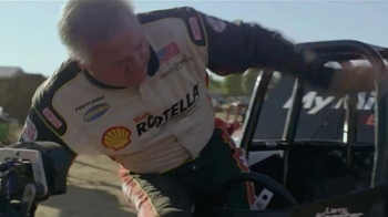Shell Rotella TV Spot, 'What Your Purpose Is' - Thumbnail 4