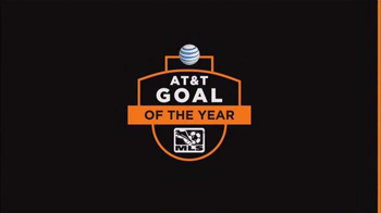 Major League Soccer TV Spot, '2014 AT&T Goal of the Year' - Thumbnail 2