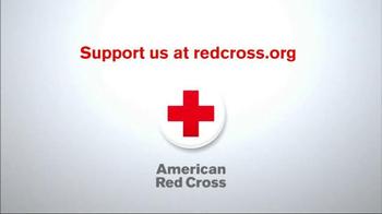 American Red Cross TV Spot, 'Blanket' - Thumbnail 10
