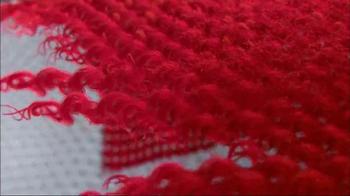 American Red Cross TV Spot, 'Blanket' - Thumbnail 4
