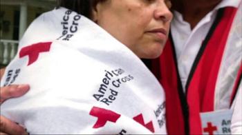 American Red Cross TV Spot, 'Blanket' - Thumbnail 6