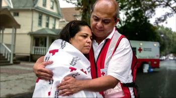 American Red Cross TV Spot, 'Blanket' - Thumbnail 8