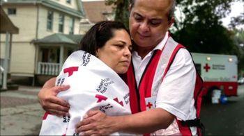 American Red Cross TV Spot, 'Blanket'