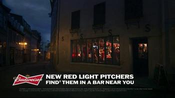 Budweiser Red Light Pitchers TV Spot, 'Hockey Night' - Thumbnail 9