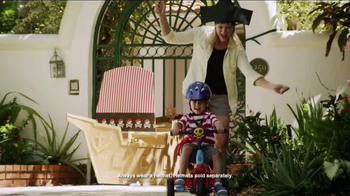 Huffy Disney Junior Bikes, Scooters & Tricycles TV Spot, 'Most Fun Ever' - Thumbnail 1