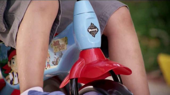 Huffy Disney Junior Bikes, Scooters & Tricycles TV Spot, 'Most Fun Ever' - Thumbnail 2