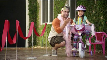 Huffy Disney Junior Bikes, Scooters & Tricycles TV Spot, 'Most Fun Ever'