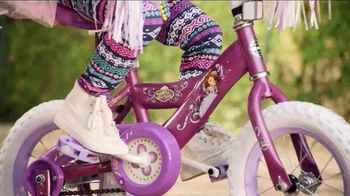 Huffy Disney Junior Bikes, Scooters & Tricycles TV Spot, 'Most Fun Ever' - Thumbnail 7