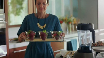 Vitamix TV Spot, 'My Vitamix Ah-ha Moment'