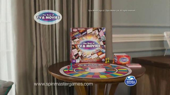 Best of Movies & TV Board Game TV Spot, 'Think You've Got What it Takes?' - Thumbnail 10