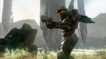 Halo: The Master Chief Collection TV Spot, 'We Will Rock You' Song by Queen - 1158 commercial airings