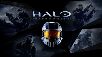 Halo: The Master Chief Collection TV Spot, 'We Will Rock You' Song by Queen - Thumbnail 8