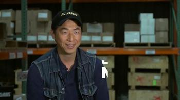 Kahr Arms TV Spot Featuring Justin Moon - Thumbnail 1