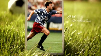 AYSO TV Spot, '50th Anniversary' Featuring Eric Wynalda - Thumbnail 2